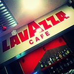Lavazza CAFE & Hookah HouseT.Я.G.A