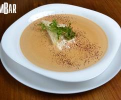 Крем-суп «Грибной»