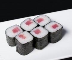 Ролл «Маки с тунцом»