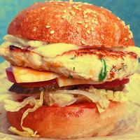 Чикен Burger