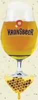 Пиво Медовое