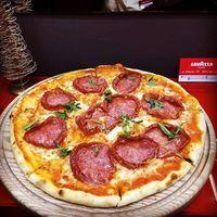 Пицца Милано Дьявола
