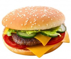 Бургер «Американец»