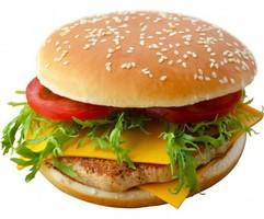 Бургер «Испанец»