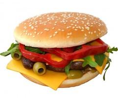 Бургер «Итальянец»