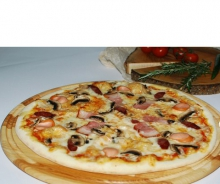 Пицца «Баварская»