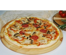 Пицца «Бомба»
