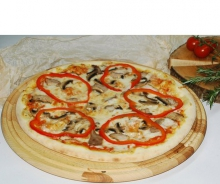 Пицца «Grill house»