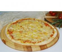 Пицца «Курица с ананасом»