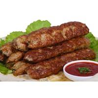 Люля-кебаб из курицы